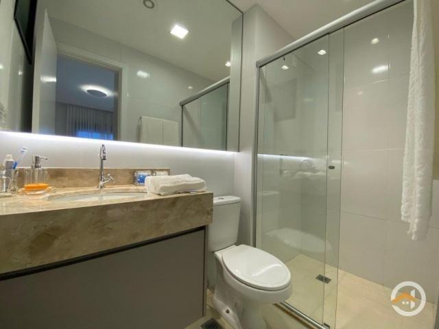 Apartamento à venda com 2 dormitórios em Setor aeroporto, Goiânia cod:4268 - Foto 17