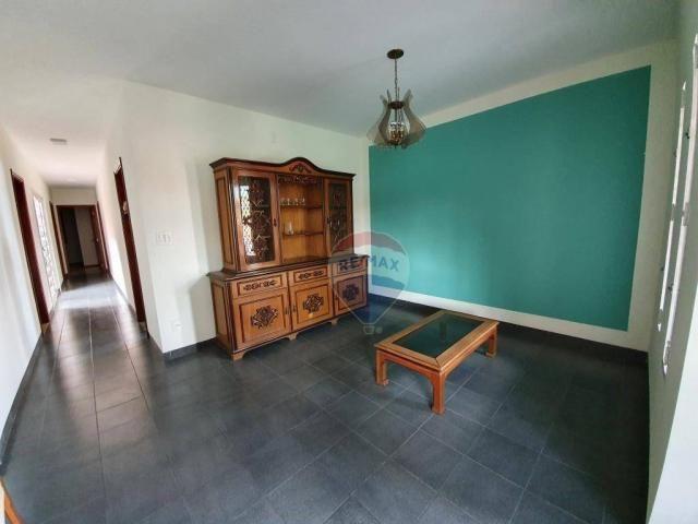 Casa com 3 dormitórios para alugar, 207 m² por R$ 3.601,00/mês - Vila São José - Várzea Pa - Foto 12