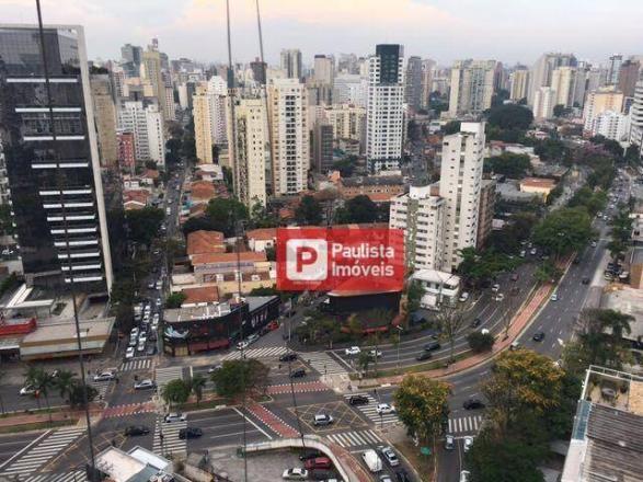 Apartamento com 4 dormitórios à venda, 334 m² por R$ 10.812.247,00 - Vila Olímpia - São Pa - Foto 4