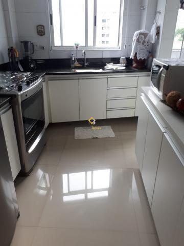 Apartamento à venda com 4 dormitórios em Dona clara, Belo horizonte cod:4063 - Foto 11