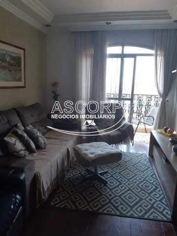 Apartamento Edifício Zeppelin (Cod:AP00235) - Foto 2