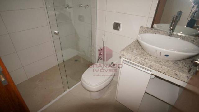 Apartamento com 2 dormitórios para alugar, 63 m² por R$ 1.500,00/mês - Zona 7 - Maringá/PR - Foto 16