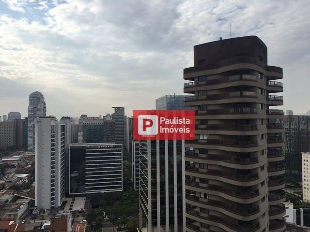 Apartamento com 4 dormitórios à venda, 334 m² por R$ 10.812.247,00 - Vila Olímpia - São Pa - Foto 3