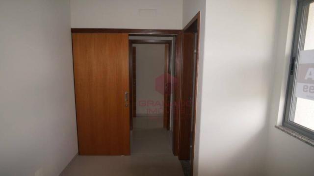 Apartamento com 2 dormitórios para alugar, 63 m² por R$ 1.500,00/mês - Zona 7 - Maringá/PR - Foto 14