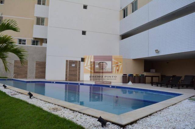 Apartamento no Portal de Ávila com 3 dormitórios à venda, 73 m² por R$ 414.000 - Cidade do - Foto 3