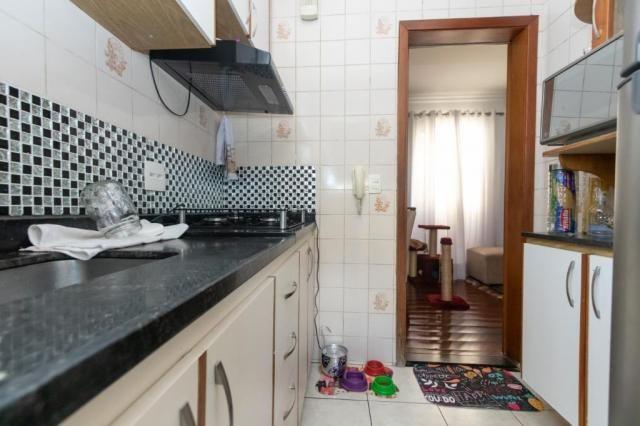 Apartamento com 3 dormitórios à venda, 65 m² por R$ 270.000,00 - Caiçaras - Belo Horizonte - Foto 15
