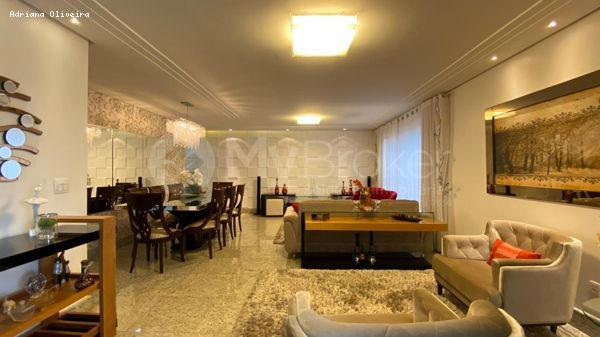 Apartamento para Venda em Goiânia, Setor Bueno, 4 dormitórios, 4 suítes, 5 banheiros, 3 va - Foto 11