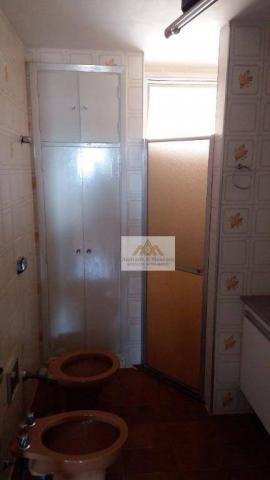 Apartamento com 3 dormitórios à venda, 106 m² por R$ 230.000,00 - Centro - Ribeirão Preto/ - Foto 7