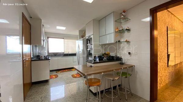 Apartamento para Venda em Goiânia, Setor Bueno, 4 dormitórios, 4 suítes, 5 banheiros, 3 va - Foto 3