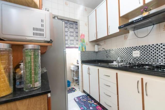 Apartamento com 3 dormitórios à venda, 65 m² por R$ 270.000,00 - Caiçaras - Belo Horizonte - Foto 14