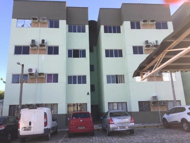 Apartamento para Venda em Teresina, HORTO FLORESTAL, 3 dormitórios, 2 suítes, 1 banheiro,  - Foto 2