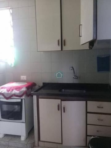 Apartamento com 3 dormitórios à venda, 52 m² por R$ 150.000,00 - Monte Castelo - Campo Gra - Foto 11