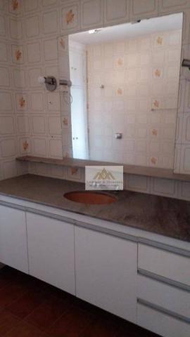 Apartamento com 3 dormitórios à venda, 106 m² por R$ 230.000,00 - Centro - Ribeirão Preto/ - Foto 8