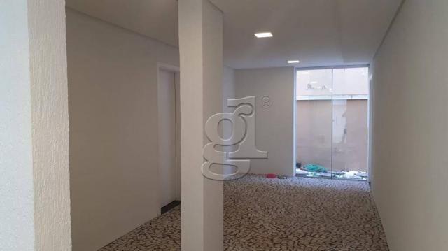Sobrado com 4 dormitórios à venda, 454 m² por R$ 2.200.000,00 - Condomínio Sun Lake - Lond - Foto 19