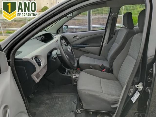 Toyota ETIOS XLS 1.5 Flex 16V 5p Mec. - Foto 6