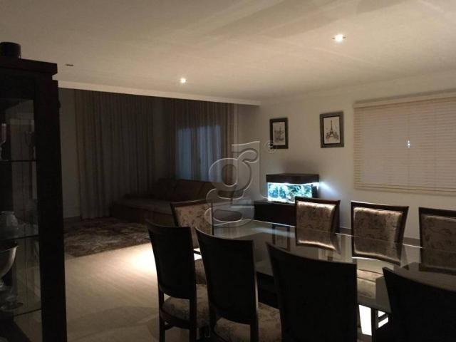 Sobrado com 3 dormitórios à venda, 350 m² por R$ 1.750.000,00 - Condomínio Villagio do Eng - Foto 13