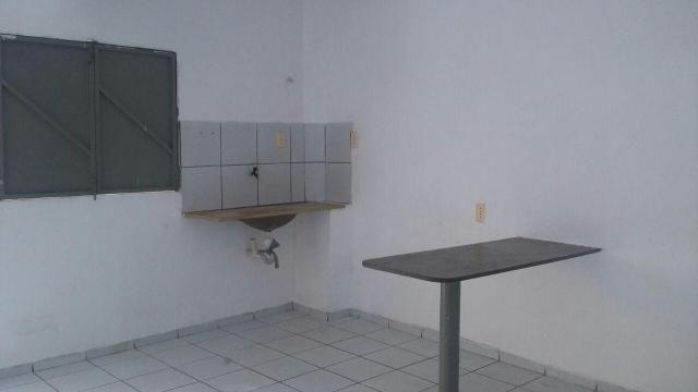 Apartamento para Locação em Teresina, ACARAPE, 1 dormitório, 1 suíte, 1 banheiro, 1 vaga - Foto 4