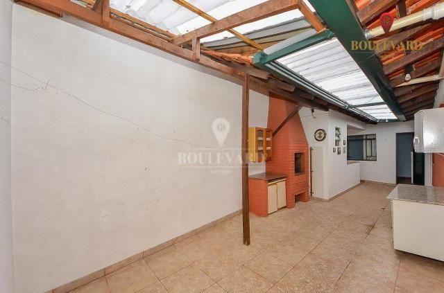 Casa térrea, com 2 dormitórios à venda, 169 m² por R$ 520.000 - Capão da Imbuia - Curitiba - Foto 15