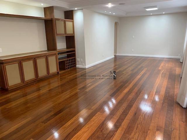 Apartamento para alugar, 160 m² por R$ 7.500,00/mês - Leblon - Rio de Janeiro/RJ - Foto 8