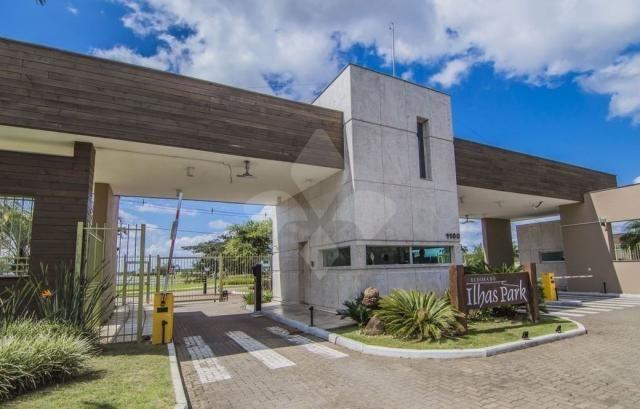 Casa de condomínio à venda com 3 dormitórios em Sans souci, Eldorado do sul cod:8632 - Foto 10