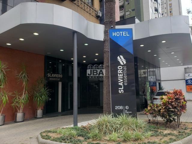Loft à venda com 1 dormitórios em Centro, Curitiba cod:632982386 - Foto 2