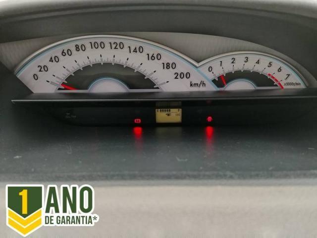 Toyota ETIOS XLS 1.5 Flex 16V 5p Mec. - Foto 9