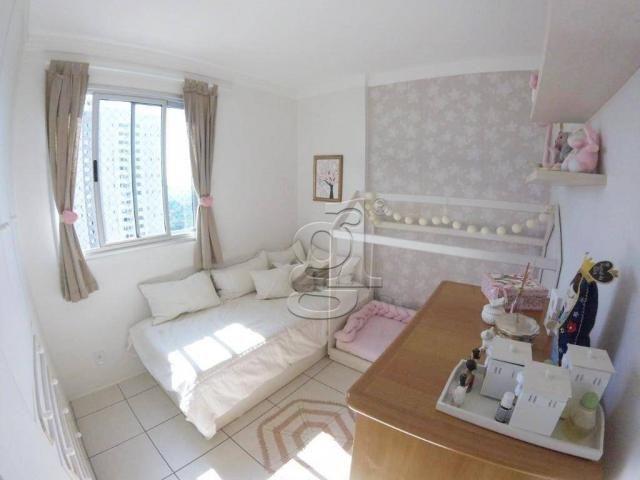 Apartamento com 3 dormitórios à venda, 67 m² por R$ 275.000 - Edifício Garden Belvedere -  - Foto 13