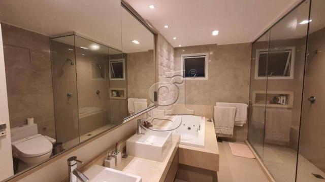 Apartamento com 3 dormitórios à venda, 183 m² por R$ 1.380.000,00 - Maison Legacy - Londri - Foto 16