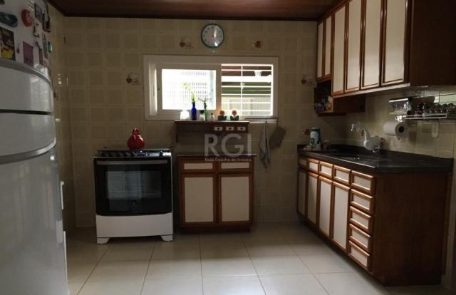 Casa à venda com 5 dormitórios em São sebastião, Porto alegre cod:BT10083 - Foto 16
