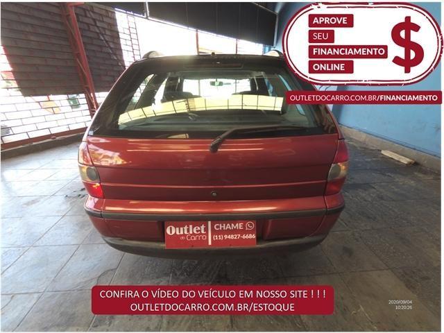 Fiat Palio 1.6 mpi stile weekend 16v gasolina 4p manual - Foto 8