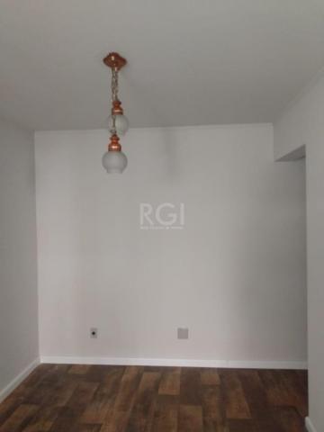 Apartamento à venda com 3 dormitórios em Jardim lindóia, Porto alegre cod:BT10427 - Foto 2