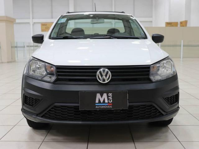 Volkswagen Saveiro RB 1.6 CS - MBVS - Foto 2