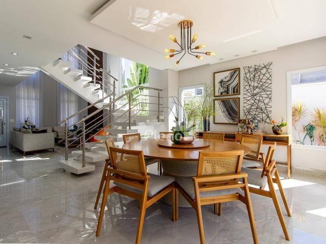 Casa com 4 dormitórios à venda, 283 m² por R$ 1.850.000,00 - Swiss Park - Campinas/SP - Foto 9