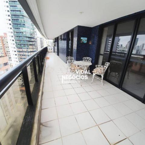 Apartamento no Ed. Venetia - Reduto - Belém/PA - Foto 8