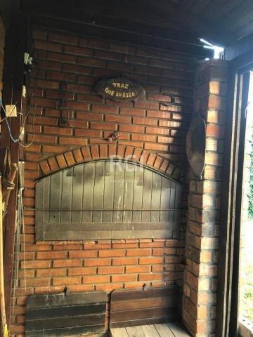 Casa à venda com 3 dormitórios em Ilha da pintada, Porto alegre cod:EL56354472 - Foto 5