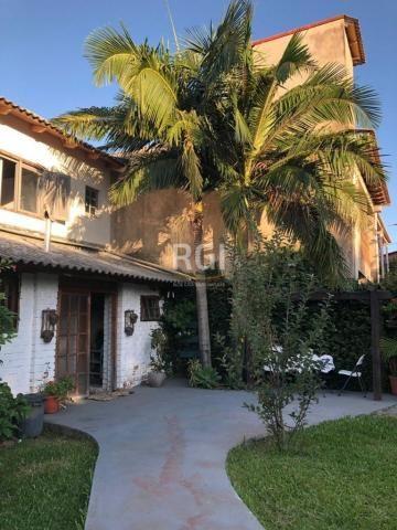 Casa à venda com 3 dormitórios em Ilha da pintada, Porto alegre cod:EL56354472 - Foto 9