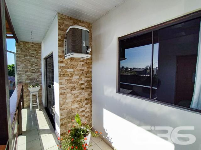 Casa à venda com 2 dormitórios em Centro, Balneário barra do sul cod:03015815 - Foto 3