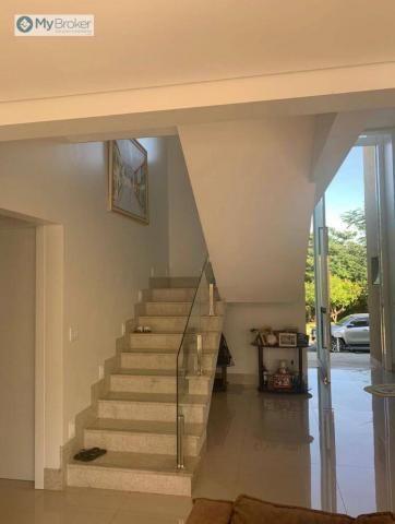 Sobrado com 5 dormitórios à venda, 350 m² por R$ 2.300.000,00 - Jardins Lisboa - Goiânia/G - Foto 10