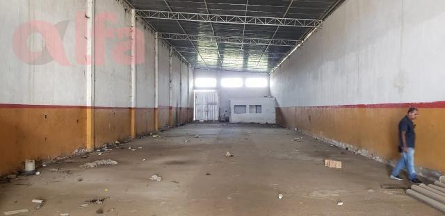 Galpão/depósito/armazém para alugar em Vila eulália, Petrolina cod:641 - Foto 2