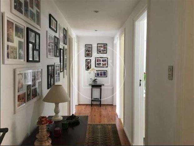 Apartamento à venda com 3 dormitórios em Copacabana, Rio de janeiro cod:878926 - Foto 4
