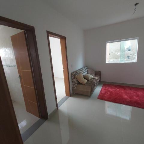 // Apartamento de Novo, 02Quartos,sacada, vaga coberta, 5min term Fazendinha  - Foto 3