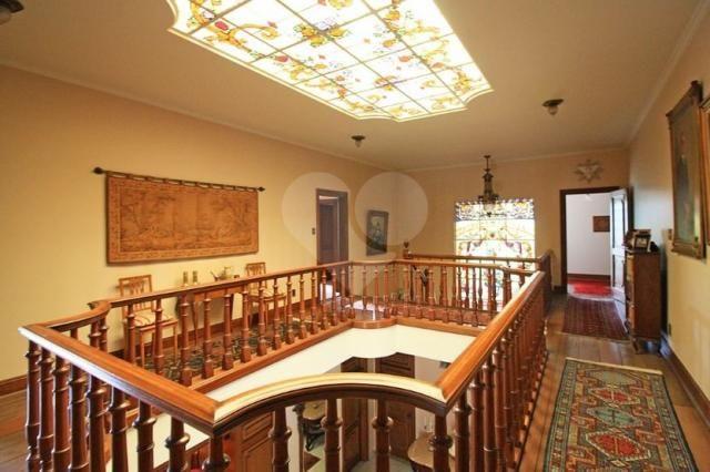 Casa à venda com 5 dormitórios em Cidade jardim, São paulo cod:356-IM305144 - Foto 18