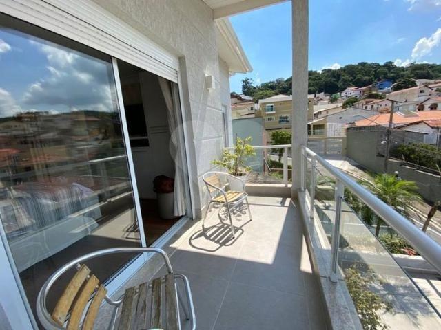 Casa de condomínio à venda com 3 dormitórios em Horto, São paulo cod:170-IM485452 - Foto 2
