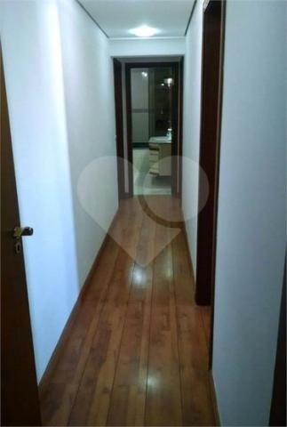 Apartamento à venda com 3 dormitórios em Vila leopoldina, São paulo cod:85-IM82007 - Foto 7