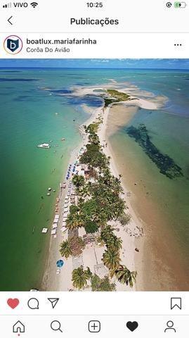 Flat Gavôa Beach Resort (MÁXIMO 7 PESSOAS)(WI-FI + CAMAREIRA + ENERGIA INCLUSOS) - Foto 13