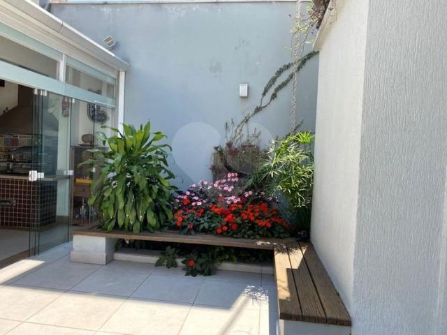 Casa de condomínio à venda com 3 dormitórios em Horto, São paulo cod:170-IM485452 - Foto 5