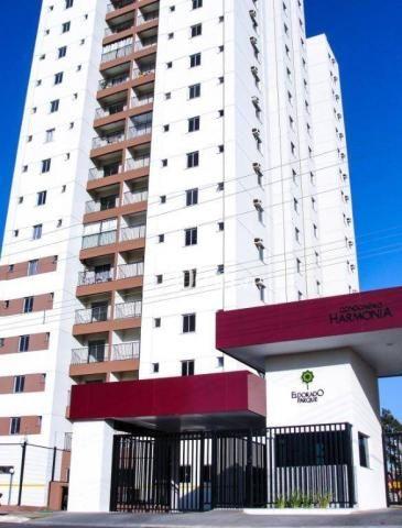 Apartamento à venda, 48 m² por R$ 188.000,00 - Parque Oeste Industrial - Goiânia/GO - Foto 2