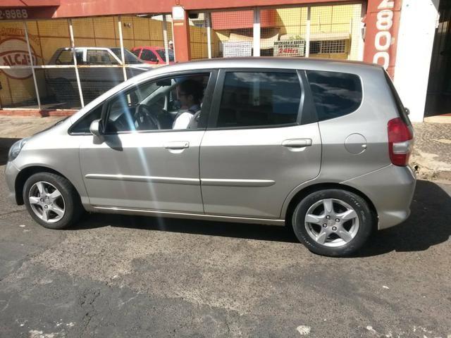 Vendo Honda FIT - Foto 3