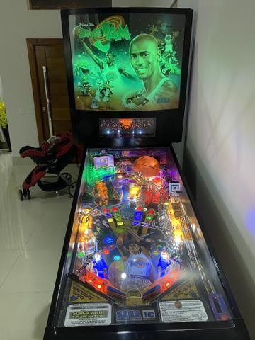 Pinball space jam - Foto 2