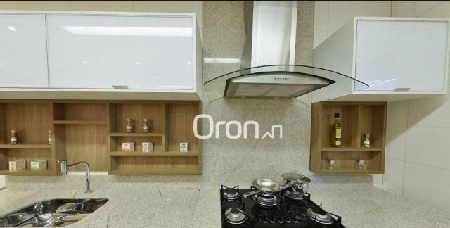 Apartamento à venda, 171 m² por R$ 1.092.000,00 - Setor Central - Goiânia/GO - Foto 9